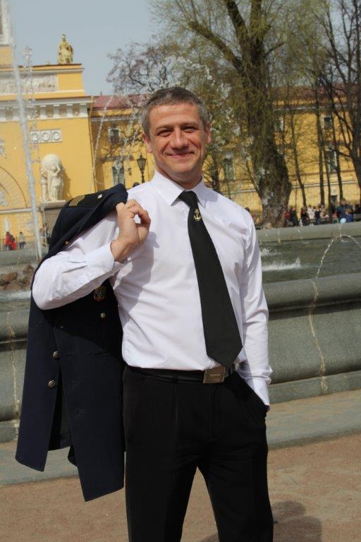 ФБУ Администрация Волго Балт Общие сведения Овсянников Евгений Викторович
